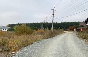 подъездная дорога кп2